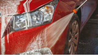 Приведем Ваше авто в порядок! Мойка автомобиля, химчистка салона, абразивная полировка кузова или керамическое покрытие!