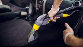 Сезон чистых авто! Комплексная химчистка салона авто или абразивная полировка кузова в автосервисах Himcar и 3mcar!