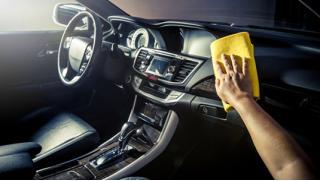 Премиум-мойка, полировка кузова, химчистка салона и не только в автосервисе «Аквариум»! Скидка до 88%!