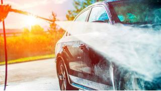 Автосервис «МСК Сервис»! Комплексная мойка автомобиля, химчистка салона, тонировка стекол по ГОСТу и многое другое!