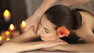 Скидка 53%! Тайский или расслабляющий oil-массаж, тайские массажные программы на выбор в spa-салоне «Сэн Тай»!