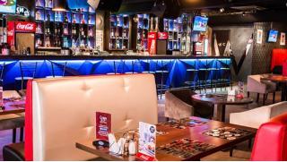 Крейзи туса! Все меню и бар в Crazy MiX на Семеновской и Красных воротах  со скидкой 50% в любой день недели!