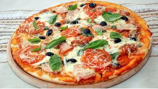 Новинка, налетай! Горячие осетинские пироги и итальянская пицца с доставкой от пекарни «Ирон Пир»! Скидка до 75%!