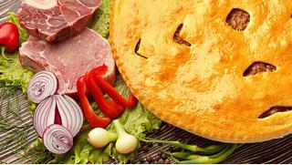Купон доставка еды! Осетинские пироги и пицца от службы доставки Tavernafood! Скидка до 81%!