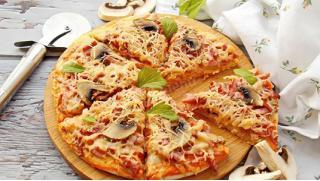 Купон сеты пицц! Сет из 3, 5 или 7 пицц с гарантированным подарком от службы доставки караоке-клуба XO! Скидка до 57%!