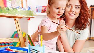 Тематические мастер-классы и курсы живописи для взрослых и детей! «Маленький Ван Гог», «Основы акварели», «Учимся рисовать»