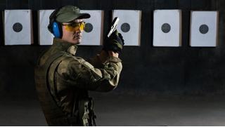 Будь как Робин Гуд! Стрельба из пневматического оружия, лука и арбалета в интерактивном тире Air-Gun! Скидка до 75%!