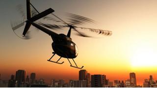 Полеты на вертолетах Robinson R44 Raven II или Eurocopter AS 350B2/B3 от компании «АвиаПарт»! Скидка 78%!