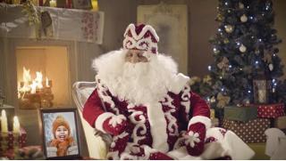 Новогодняя купономания! Именное видеопоздравление с Новым годом от Деда Мороза от студии «МорозкоTV»! Скидка 68%!