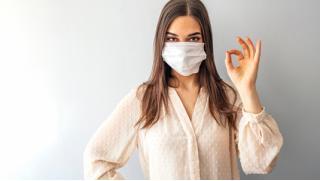 Без маски никуда! Скидка 60% на 5 многоразовых масок из неопрена от интернет-магазина Imaska Pro! Защити себя и близких!