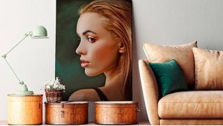 Модульные картины на холсте, фотосувениры, печать фотографий и не только от интернет-бутика «Красотища 48»! Скидка 65%!
