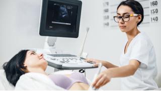 УЗИ купон! УЗИ органов брюшной полости и забрюшинного пространства, молочных желез, щитовидной железы и не только!