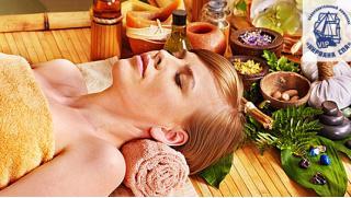 """Отдых в нирване! 3-часовая королевская spa-программа, foot-массаж или тайский oil-массаж в комплексе """"Нирвана Spa""""!"""
