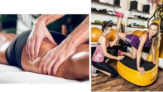 Нет апельсиновым коркам! 3 сеанса антицеллюлитного массажа в Сети студий Power Style со скидкой 80%! Всего за 2000 руб!